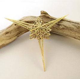 Angelic Star Pendant