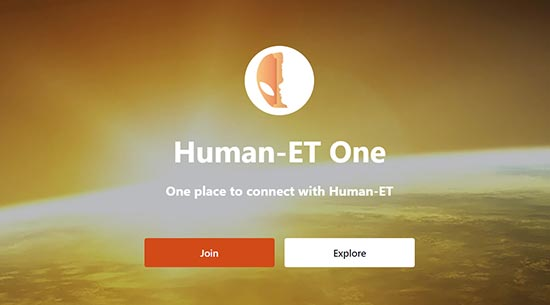 Human-ET One