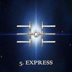 Sacred Circuitry - Express