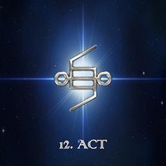Sacred Circuitry - Act
