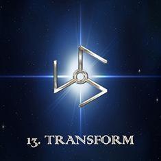 Sacred Circuitry - Transform