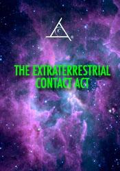 Cover of Extraterrestrial Contact Act