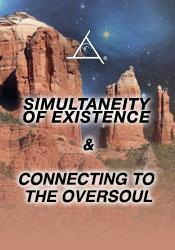 Cover of Connecting to the Oversoul