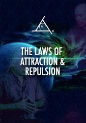 Cover of The Law Of Attraction And Repulsion