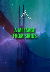 Cover of Message From Sirius