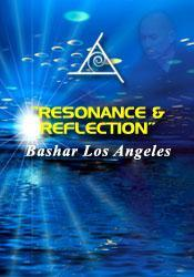 Cover of Resonance Reflection