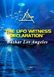 Cover of The UFO Witness Declaration
