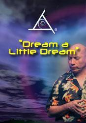 Cover of Dream A Little Dream