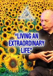 Cover of Living An Extraordinary Life
