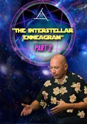 Cover of Interstellar Enneagram II