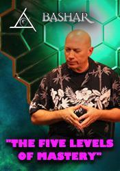 Cover of The Five Levels Of Mastery