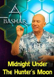 Cover of Midnight Under The Hunters Moon