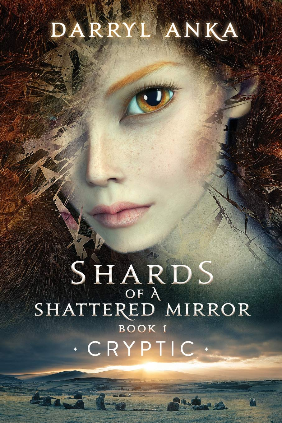 Cover of Shards of a Shattered Mirror