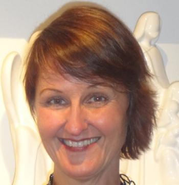 Janet Ossebaard - ET-Healing