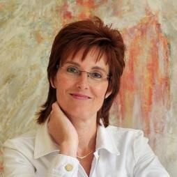 Praticienne de la guérison extraterrestre - Jacqueline Fiolet