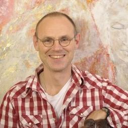 ET-Healing Practitioner - Philip Fiolet